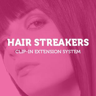 Hair Streakers