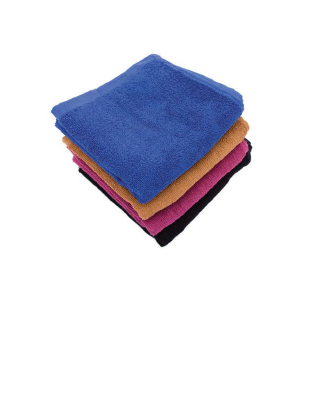 True Colour Bleachproof Towels