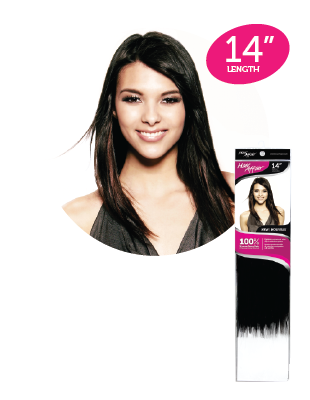 14″ Clip-In Extensions