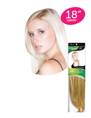 8 Piece Clip-In Extensions